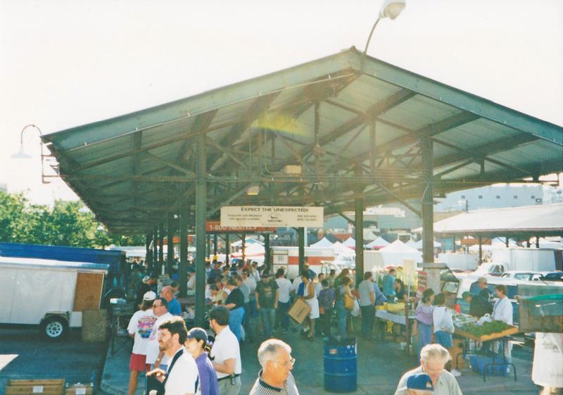 シティマーケット