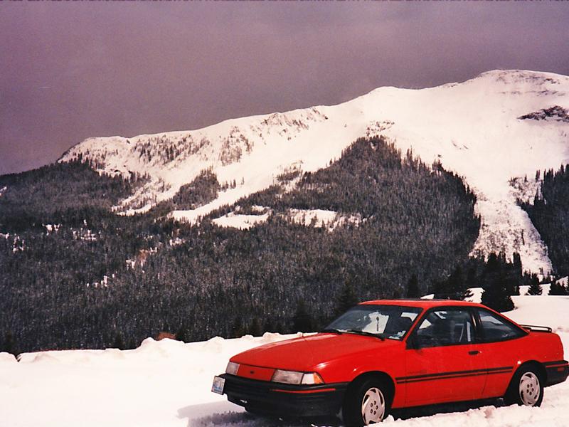 cavalier'93